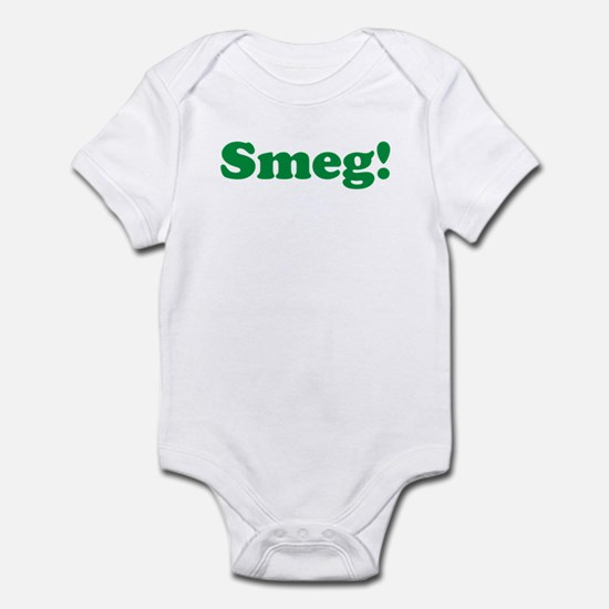 Smeg Infant Bodysuit