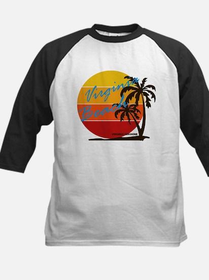 Summer virginia beach- virginia Baseball Jersey