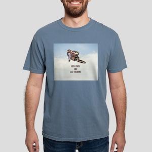 Motocross Rider T-Shirt