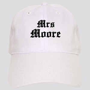 Mrs Moore Cap
