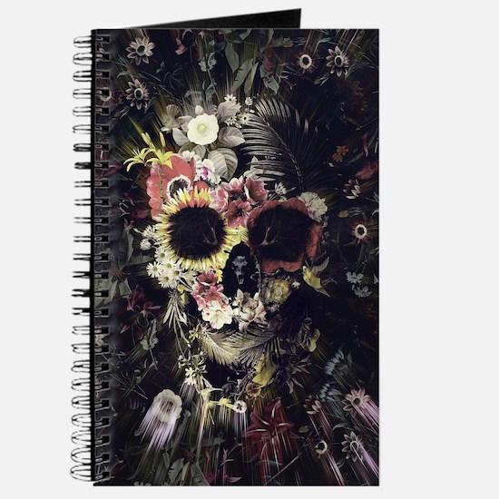 Cute Sugar skull Journal