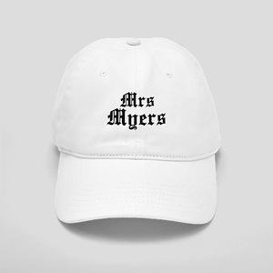 Mrs Myers Cap