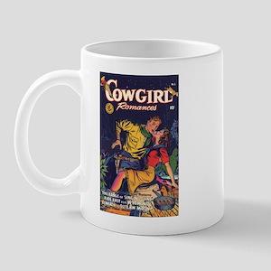 $14.99 CowGirl Romances 3 Mug
