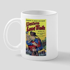 $14.99 Western Love Trails 2 Mug