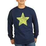 Head in the Star Long Sleeve T-Shirt