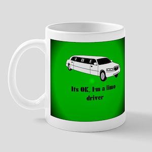 limo Mugs