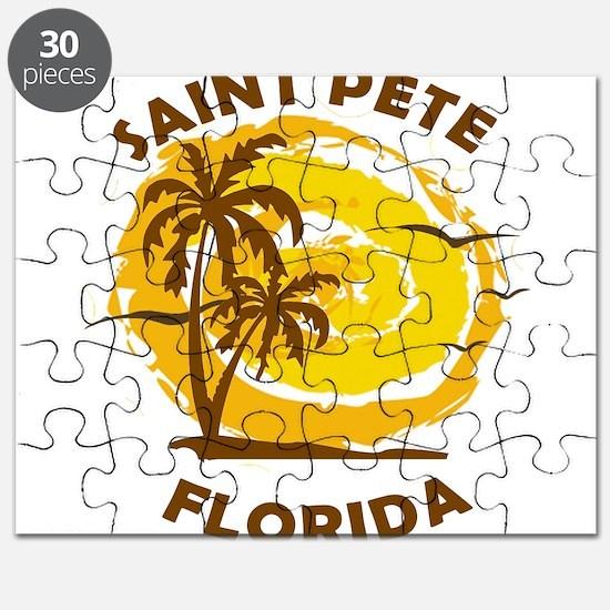 Summer saint pete- florida Puzzle