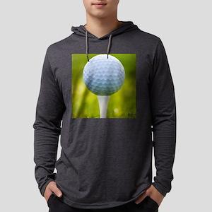Golf Bal Long Sleeve T-Shirt