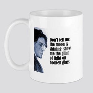 "Chekhov ""Don't Tell Me"" Mug"
