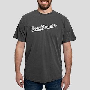 Brooklynese Mens Comfort Colors Shirt