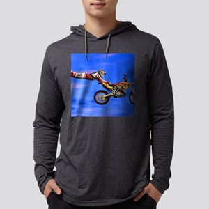 Motocross Freestyle Long Sleeve T-Shirt