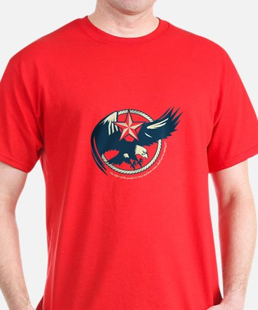 American Freedom - Right to Bear Arms - T-Shirt