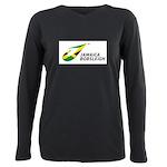 Jam bob_black font T-Shirt