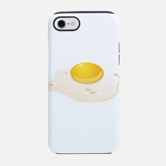 Fried Egg iPhone 8/7 Tough Case