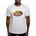 Shuttle STS-123 Light T-Shirt