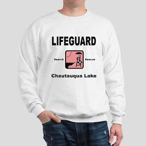 Lifeguard Sweatshirt