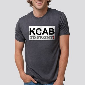 KCAB - BACK TO FRONT T-Shirt