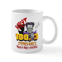 WKIT Mug