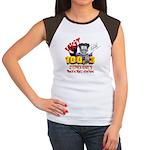 WKIT Women's Cap Sleeve T-Shirt