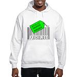 BIPOLAR DISORDER CAUSE Hooded Sweatshirt