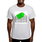 BIPOLAR DISORDER CAUSE Light T-Shirt