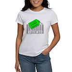 BIPOLAR DISORDER CAUSE Women's T-Shirt