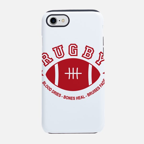 Rugby iPhone 8/7 Tough Case