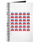 Republican Rally Journal