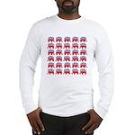 Republican Rally Long Sleeve T-Shirt