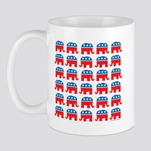 Republican Rally Mug