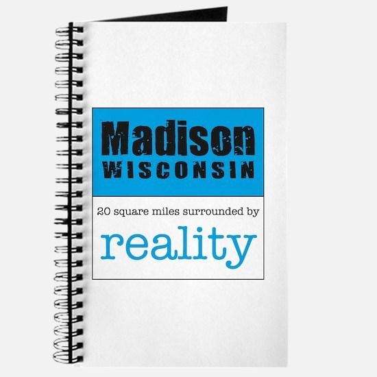 Madison Wisconsin Journal
