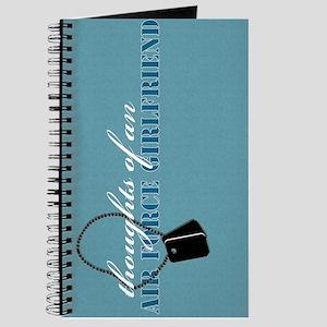 AF girlfriend Journal