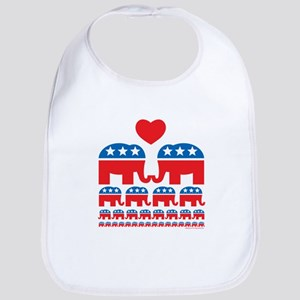 Republican Population Bib