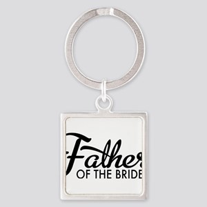 Father of the bride Keychains