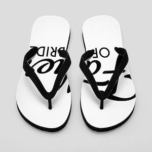 c9eee298d Father Bride Flip Flops - CafePress