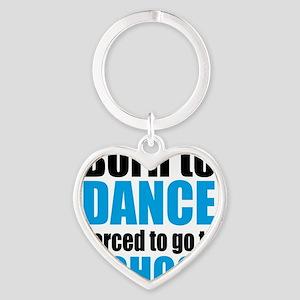 dance Keychains