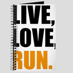 run Journal