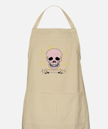 Not A Princess BBQ Apron