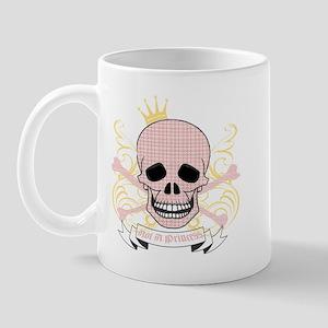 Not A Princess Mug