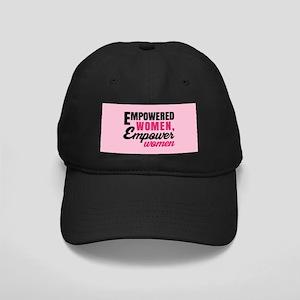Empowered Women Empower Women Baseball Hat