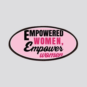 Empowered Women Empower Women Patch