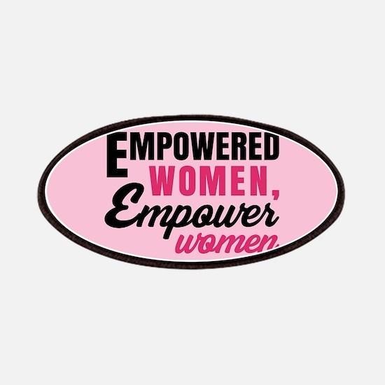 Empowered Women Empower Women Patch