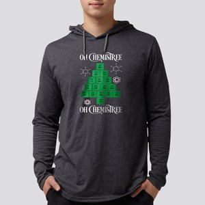 Oh Chemistree Long Sleeve T-Shirt