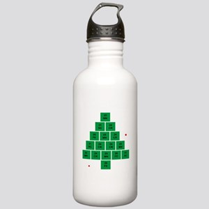 Oh Chemistree Stainless Water Bottle 1.0L