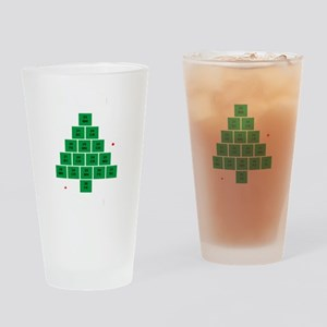 Oh Chemistree Drinking Glass