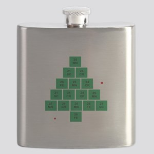 Oh Chemistree Flask