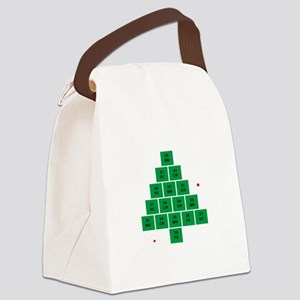 Oh Chemistree Canvas Lunch Bag