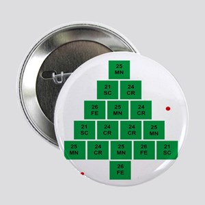 "Oh Chemistree 2.25"" Button"