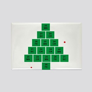Oh Chemistree Magnets