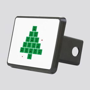 Oh Chemistree Rectangular Hitch Cover